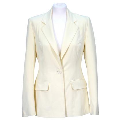 Karen Millen Elegante Jacke in Beige