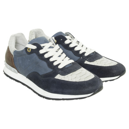 Navyboot Sneaker in multi colore