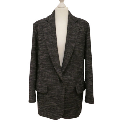 Isabel Marant Etoile Jacket in black / white
