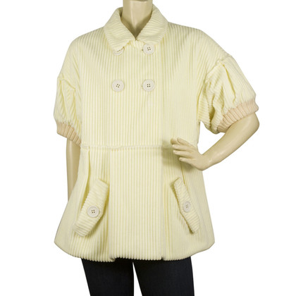 Sonia Rykiel giacca di velluto
