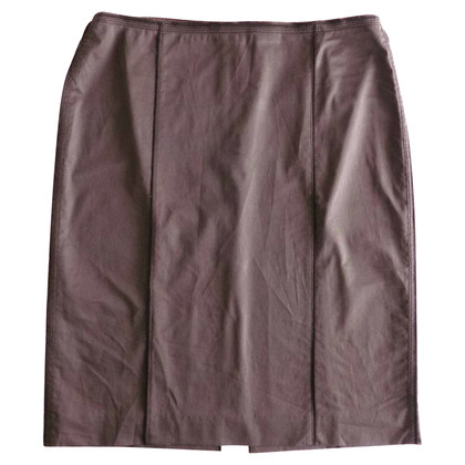 Marc Cain skirt cotton / silk