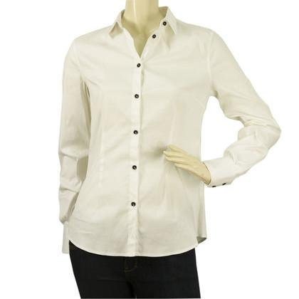 Dolce & Gabbana Witte blouse