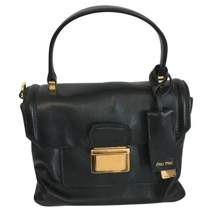 Miu Miu Calf leather bag