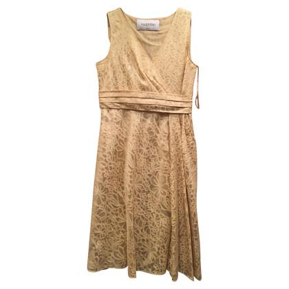 Valentino Kleid im Empirestil