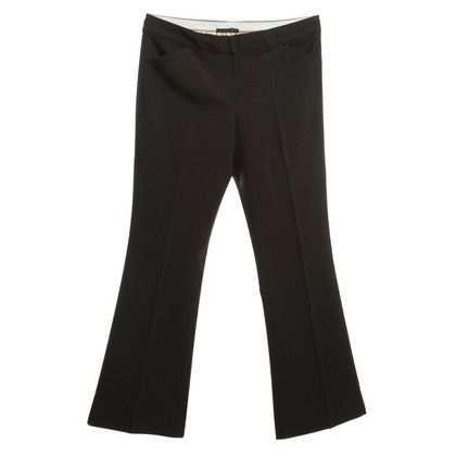 Elie Tahari Pants in Brown