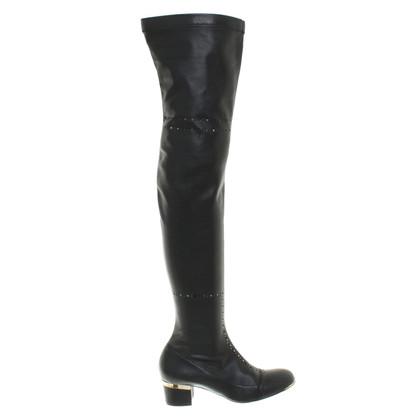 Stella McCartney Overknee boots