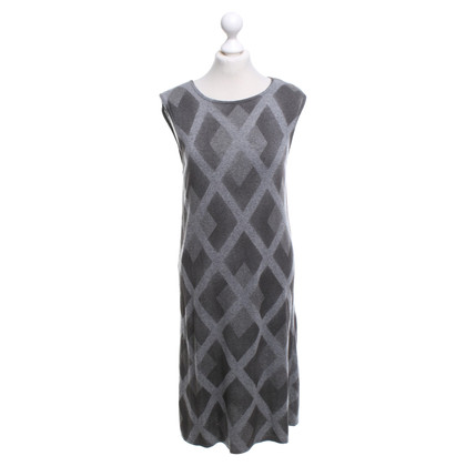 Strenesse Dress with checked pattern