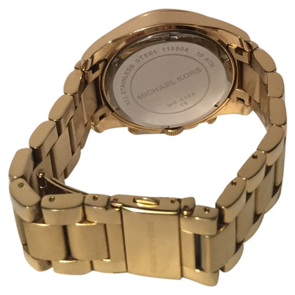 Michael Kors Chronograaf armband horloge