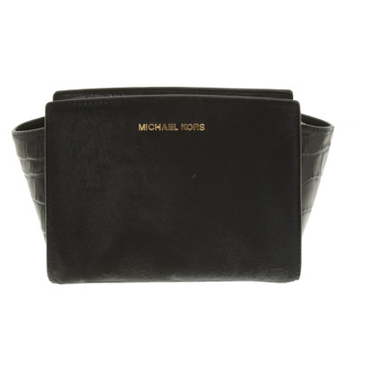 Michael Kors Shoulder bag with fur