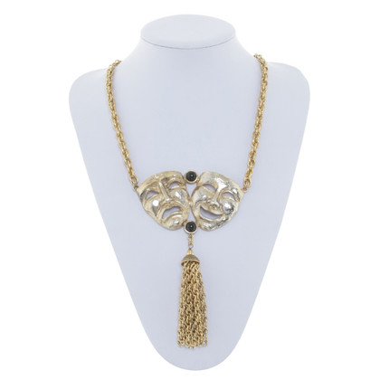 Moschino Golden chain