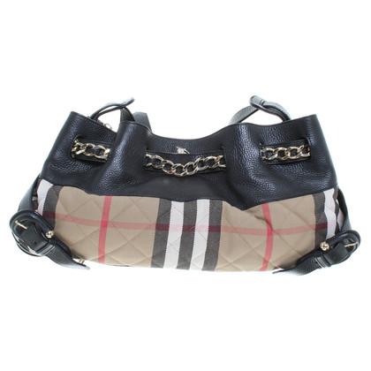 Burberry Handbag with shoulder strap