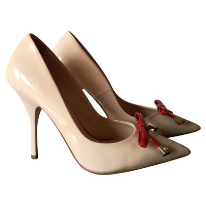 Elisabetta Franchi pumps patent leather