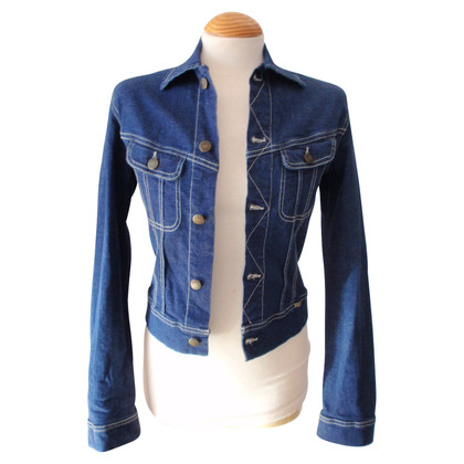 Plein Sud Denim Jacket