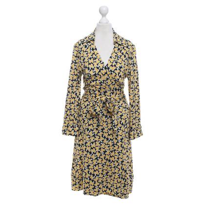 """Diane von Furstenberg Wrap dress """"Osita"""""""
