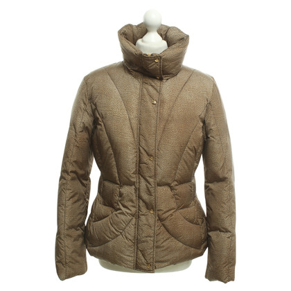 Borbonese Jacket with down lining