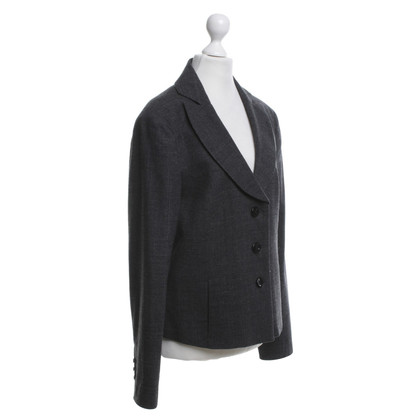 Armani Jeans Blazer in Anthrazit