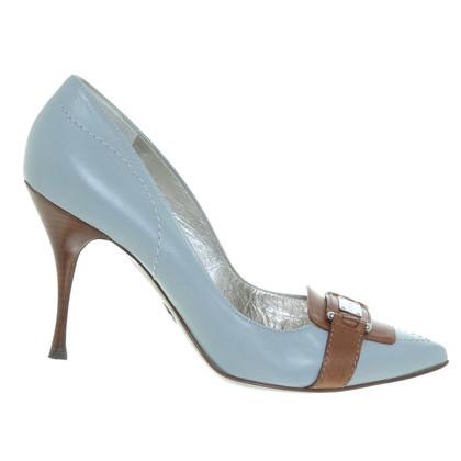 Dolce & Gabbana Pumps in blue