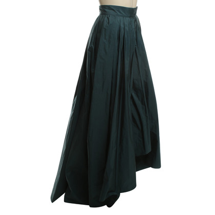 Max Mara skirt in Dark Green