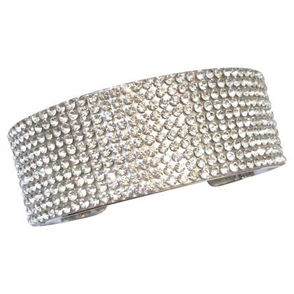 Ferre Braccialetto color argento