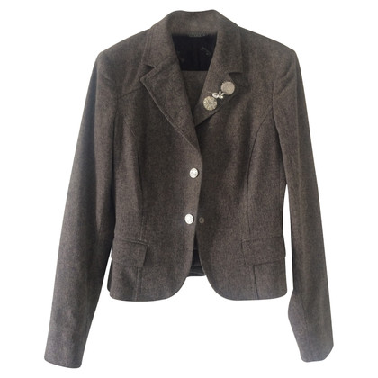 Liu Jo Blazer and trousers in grey