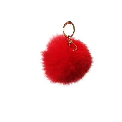 Furla Fellbommel-Taschenanhänger