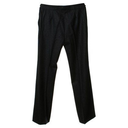 Moschino Pants with pin-stripe pattern