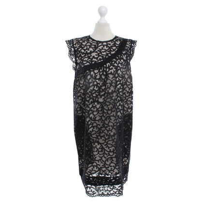 See by Chloé Lace dress in black