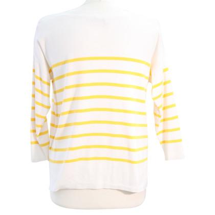 Hobbs Striped sweater