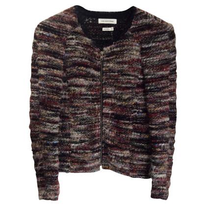 Isabel Marant Etoile Kurzjacke aus Wolle