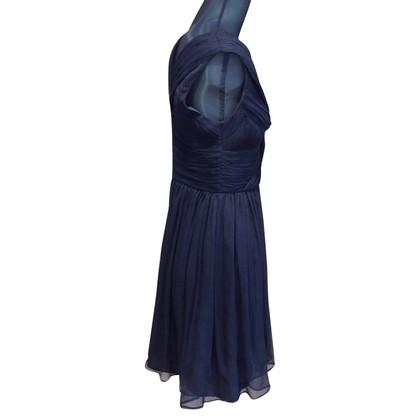 Burberry Prorsum Robe en soie