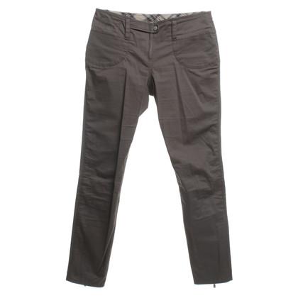 Belstaff trousers in khaki