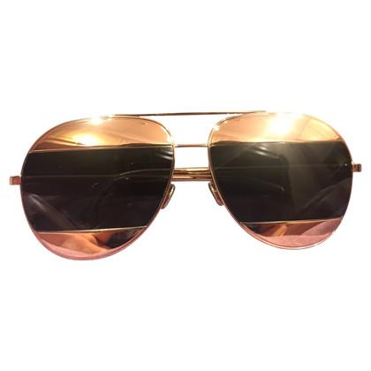 """Christian Dior Sonnenbrille """"Split"""""""