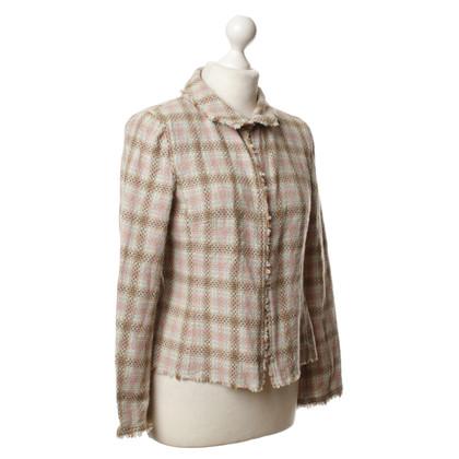 Rena Lange Cashmere jacket