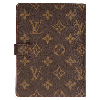 Louis Vuitton Photo album Monogram Canvas