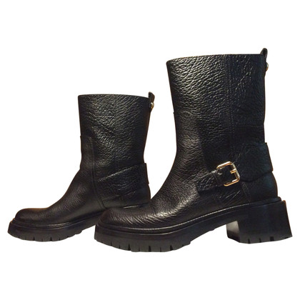 Louis Vuitton bikers Boots