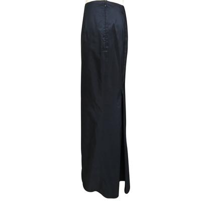 Talbot Runhof Langer skirt
