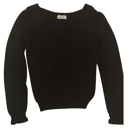 Moschino Knitted sweaters