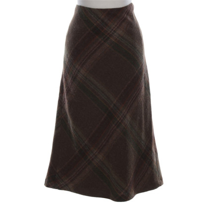 Ralph Lauren skirt Wool