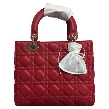 Christian Dior Lady Dior medium