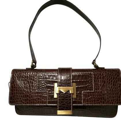 Max Mara Shoulder bag in brown