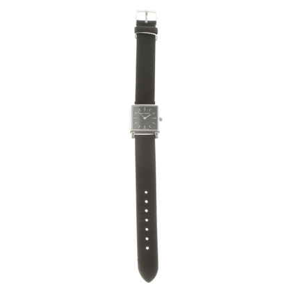 Isabel Marant Armbanduhr in Schwarz