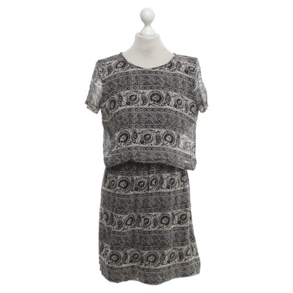 Madewell Dress with pattern