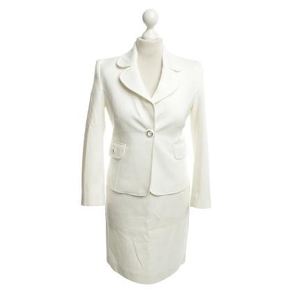 Dolce & Gabbana Costume in White