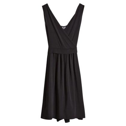 Max Mara zwarte jurk