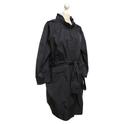 Armani Trenchcoat in dark blue