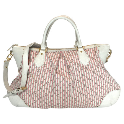 "Louis Vuitton ""Croisette Marina GM Mini Lin"""