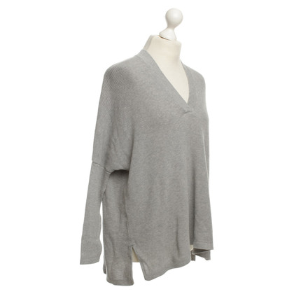 Marc Cain Pullover in Grau