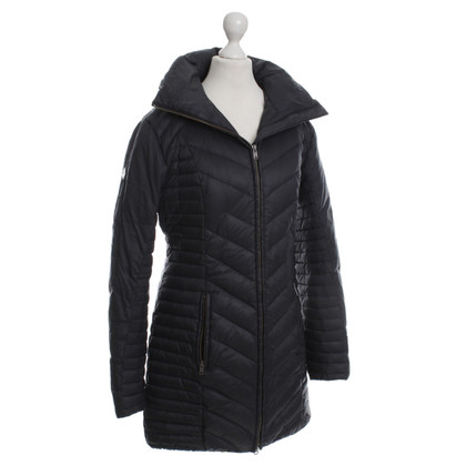 Hugo Boss Winterjas in zwart
