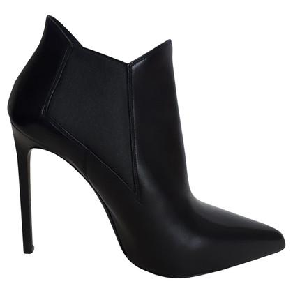 Saint Laurent stivali