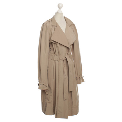 Hugo Boss Cappotto beige